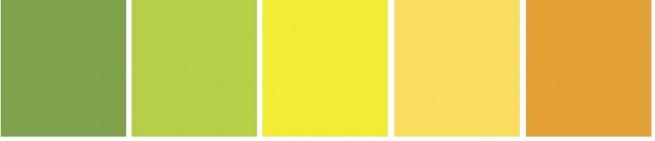 Analoghi giallo