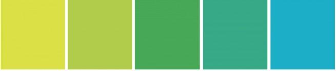Analoghi verde