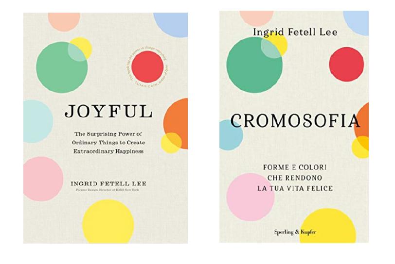Cromosofia - Forme e colori che rendono la tua vita felice