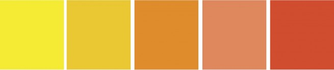 Analoghi arancione